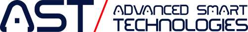 AST – Advanced Smart Technologies Logo