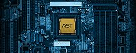 AST-process