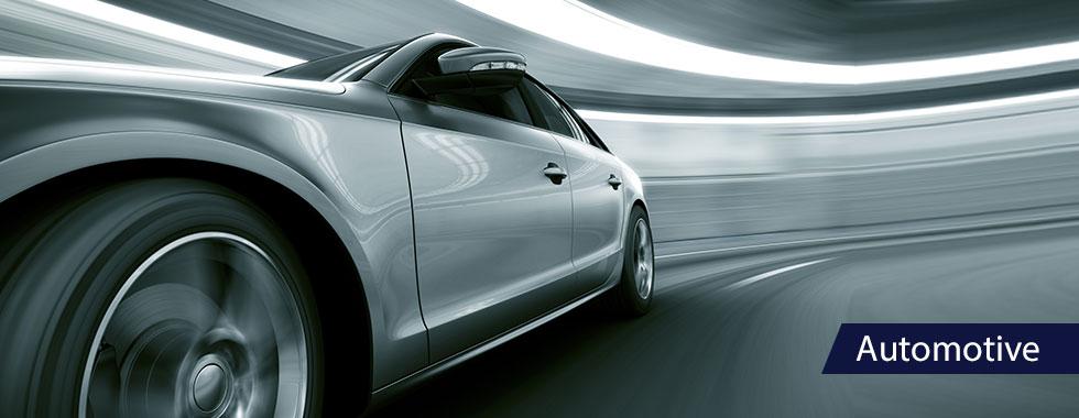 Automotive - AST