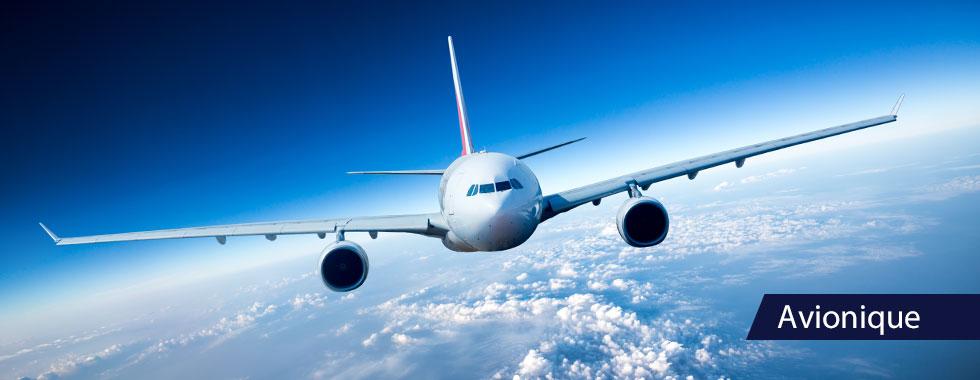 Avionique - AST