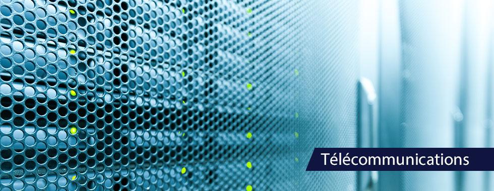 Télécommunications - AST
