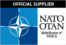 Official Supplier NATO