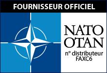 Fournisseur officiel de l'OTAN